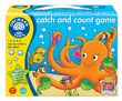 *New* Orchard Toys Catch and Count Educational Kids Role Play Board Game Toy
